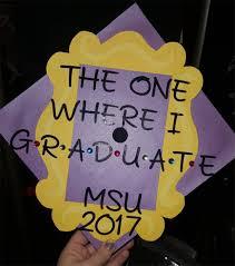 The Best Graduation Cap Ideas for 2018 Grads
