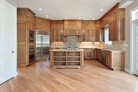 kitchen cabinet particle board vs plywood strength base cabinet