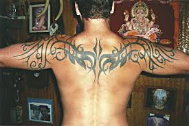 100 left shoulder tribal tattoo tribal tattoos on arm with