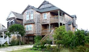 the vacation rental scene outer banks nc