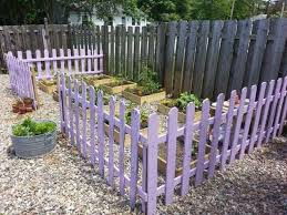 how to build pallet fence diy u2013 outdoor decorations