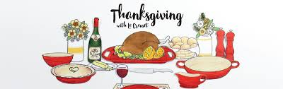 thanksgiving shopping online thanksgiving 2016 le creuset