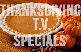 3 tv specials to for a stoned thanksgiving stoner things