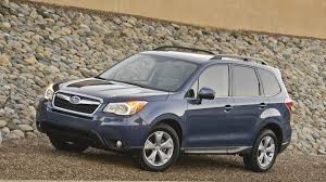 forester subaru 2015 subaru forester 2 5i premium review notes autoweek