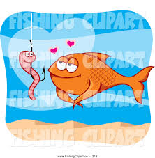 fish valentines royalty free valentines day stock fishing designs