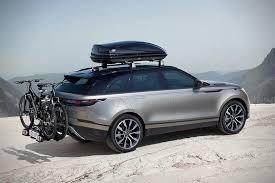 2018 range rover velar hiconsumption suv pinterest range