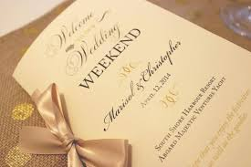 booklet wedding programs welcome wedding booklet gold wedding programs wedding welcome