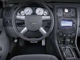 startech chrysler 300c 2004