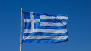 Greek Flag Background Greece Flag Wallpaper