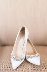 white wedding shoes best 25 shoes flats ideas on flat bridal shoes