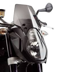 ktm touring windscreen ktm 990 super duke super duke r 2007 2009