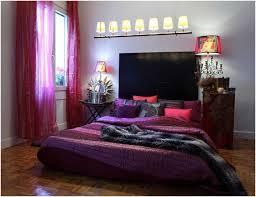 jugendzimmer gardinen deko ideen jugendzimmer mädchen schiere gardinen magisch lila stoffe