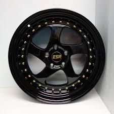 will lexus wheels fit nissan esr sr02 18x8 5 18x9 5 gloss black wheels fit nissan 350z altima