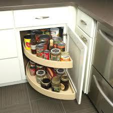 Kitchen Cabinet Door Organizer Interior Kitchen Cabinet Spice Rack Lawratchet Com