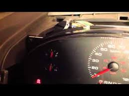 abs light on ford f150 2005 f 150 parking brake light stays on youtube