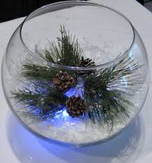 super simple christmas centerpieces you can do yourself