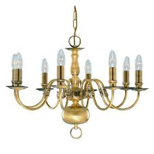 Candle Sleeves For Chandeliers Solid Antique Brass 8 Light Chandelier With Metal Candle Covers