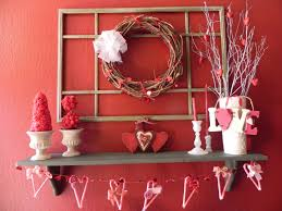 Valentine Wall Decorations Ideas by Sensational Home Valentine Room Decorating Ideas Introduces