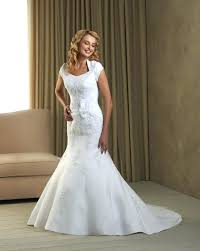 cheap modest bridesmaid dresses modest wedding gowns with 3 4 sleeves conservative wedding dresses