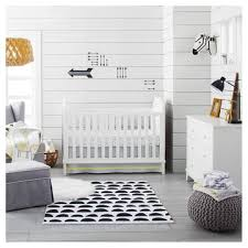 Cloud Crib Bedding Exclusive Get The Look At Target S New Cloud Island Nursery