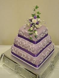 3 tier silver wedding anniversary cake huwelijksverjaardag cakes