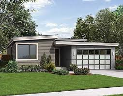 small one story house plans plan 69547am one story contemporary for a small lot