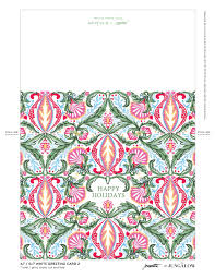 pattern play with jeanetta printables pt 3 justina blakeney