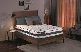 Serta Icomfort Bed Frame Serta Icomfort Hybrid Smartsupport Split Eastern King Mattress