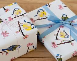 recycled wrapping paper recycled craft paper etsy