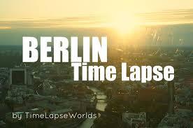 k che berlin berlin time lapse hd1080p