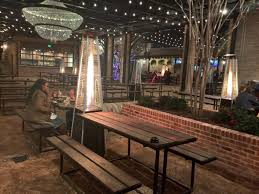 Dallas Restaurants With Patios by Patios U0026 Parking A Sudden Issue For Some Dallas Businesses Cbs