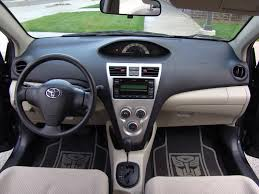 2008 toyota yaris sedan news reviews msrp ratings with