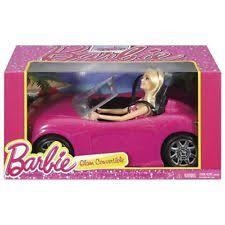barbie car ebay