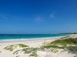 private beachfront estate pink sand beach 9 acres nov dec