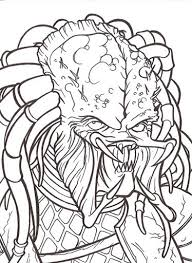 predator coloring pages game download predator coloring pages