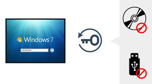 resetting windows password without disk reset windows 7 password without cd dvd usb reset disk or software