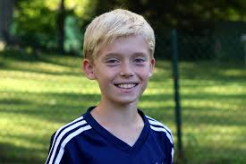 Cool Haircuts For 12 Year Old Boy Soccer Trick Shots By 9 Year Old Part 3 Youtube
