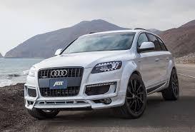 Audi Q7 Specs - audi q7 2014 redesign image 91
