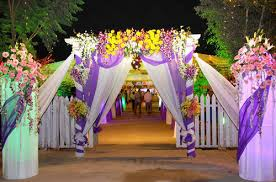 Bengali Mandap Decorations Service Provider From Kolkata