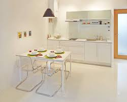 small dining tables for apartments likeable could use more storage in the kitchen if this was for