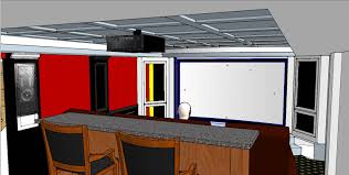 in wall home theater system in wall sub placement advice avs forum home theater