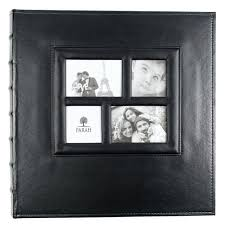 travel photo album 4x6 parah premium 500 photo family wedding anniversary baby