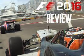 Pause Resume F1 2016 Review Pause Resume