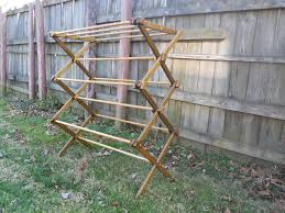 Folding Clothes Dryer Rack Wooden Racks For Clothes Kashiori Com Wooden Sofa Chair