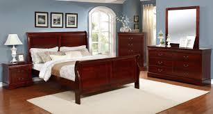 sleigh bedroom set queen three posts burleson 5 piece queen sleigh bedroom set reviews