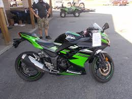 used 2016 kawasaki ninja 300 abs krt edition motorcycles in