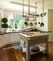 square island kitchen 20 exles of stylish butcher block countertops square kitchen