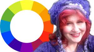 bigartquest 9 the color wheel the art sherpa youtube