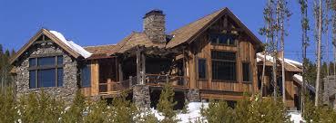 timberview lodge custom timber frame home yellowstone club big