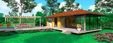 дом markus grill house 61 от компании lumi polar